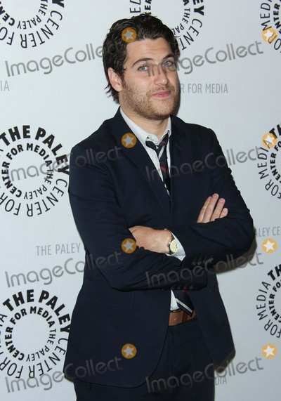 Adam Pally Photo - Adam Pally attends an Evening with Happy Endings and dont Trust the Bin Apartment 23 on 16th October 2012 at the Paley Center For Mediabeverly Hillscausaphoto TleopoldGlobephotos