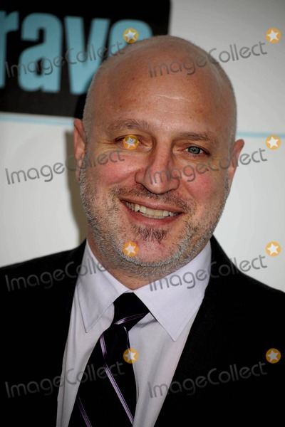 Tom Colicchio Photo - Bravos Upfront Party Skylight Studios NYC 03-10-2010 Photos by Sonia Moskowitz Globe Photos Inc 2010 Tom Colicchio