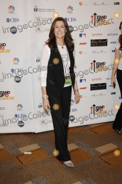 Monica Mancini Photo - Entertainment Industry Foundations Stand Up to Cancer Event Kodak Theatre Los Angeles CA 09-05-2008 Photo by Michael Germana-Globe Photo Inc2008 Monica Mancini