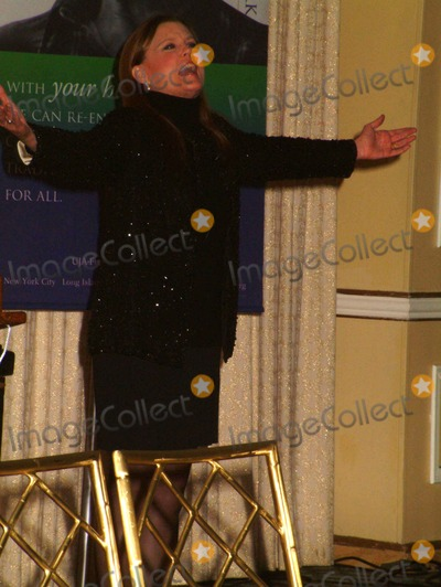 Ann Reinking Photo - Uja Federation Presents Jacobs Award For Excellence in the American Theatre to Allen J Becker the Pierre New York City 02022004 Photo by Mitchell LevyrangefindersGlobe Photos Inc 2004 Ann Reinking