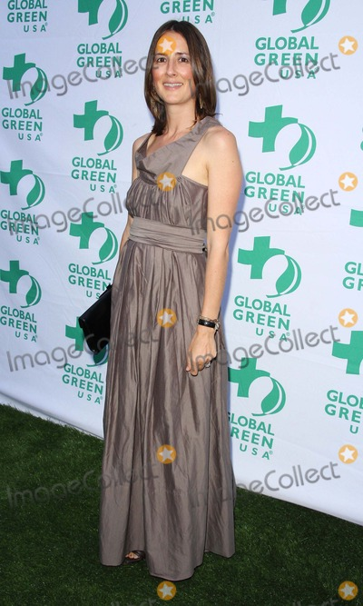 Anna Getty Photo - Anna Getty attends 16th Annual Global Green USA Millennium Awards on the 2nd June 2012 at Fairmont Miramar Hotelsanta MonicausaphototleopoldGlobephotos