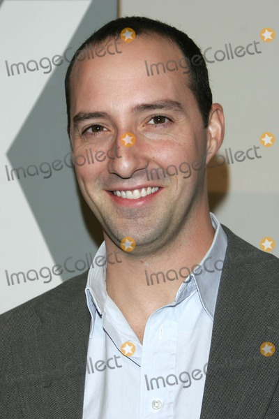 Tony Hale Photo - Tony Hale - Fox Tv White Hot Winter Party - Meson G Los Angeles CA - 01-17-2005 - Photo by Nina PrommerGlobe Photos Inc2005