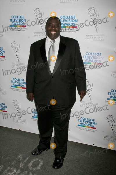 Anthony Williams Photo - 28th Annual College Television Awards Presented by Atas Foundation Culver Studios Culver City CA 03-31-2007 Gary Anthony Williams Photo Clinton H Wallace-photomundo-Globe Photos Inc