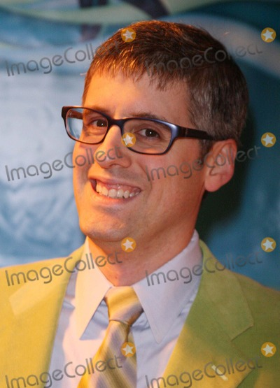 Mo Rocca Photo - Opening Night For Broadways the Little Mermaid Play at Lunt-fontanne Threater 205 W46st Date 01 -10-08 Photos by John Barrett-Globe Photosinc MO Rocca