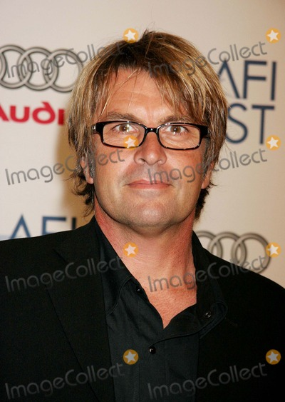 Alan White Photo - Broken Los Angeles Premiere at Afi Fest 2006 Presented by Audi the Loft at Afi Fest Village Hollywood CA 11-04-2006 Alan White - Director Photo Clinton H Wallace-photomundo-Globe Photos Inc