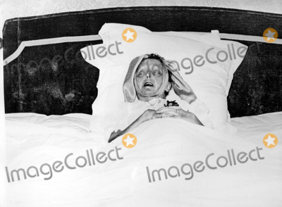 Edith Piaf Photo - Edith Piaf Photo by Reporters AGlobe Photos Inc