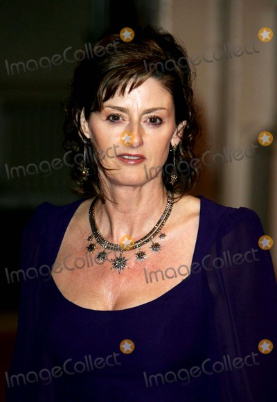 Amanda Barrie Photo - Orange Bafta Film Awards 2008-arrivals- Royal Opera House Covent Garden London 02-10-2008 Photo by Mark Chilton-richfoto-Globe Photos Inc 2008 Amanda Barry