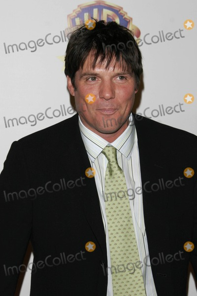 Paul Johansson Photo - Paul Johansson - Warner Bros Television and Warner Home Video Celebrate 50 Years of Quality Tv - Warner Bros Lot Stage 6 Burbank CA - 01-20-2005 - Photo by Nina PrommerGlobe Photos Inc2005