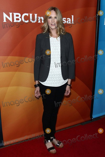 Christina Kirk Photo - Christina Kirk attends Nbcuniversal Press Tour on July 13th 2014 at the Beverly Hilton Hotel in Beverly HillscaliforniausaphototleopoldGlobephotos