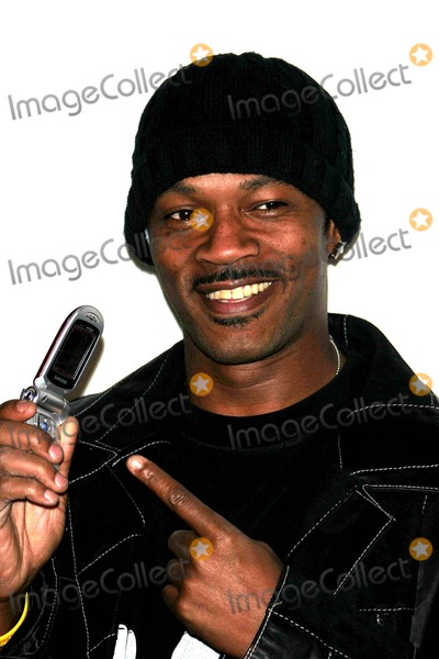 Treach Photo - Premiere Party and Screening Foracross the Hall at Time Warner on Columbus Circle Date 04-26-06 Photo by John Barrett-photo Globe Inc Treach