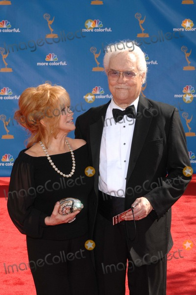 Ann-Margret Photo - Ann-margret and Roger Smith During the 62nd Annual Primetime Emmy Awards Held at the Nokia Theatre on August 29 2010 in Los Angeles Photo Michael Germana - Globe Photos Inc 2010
