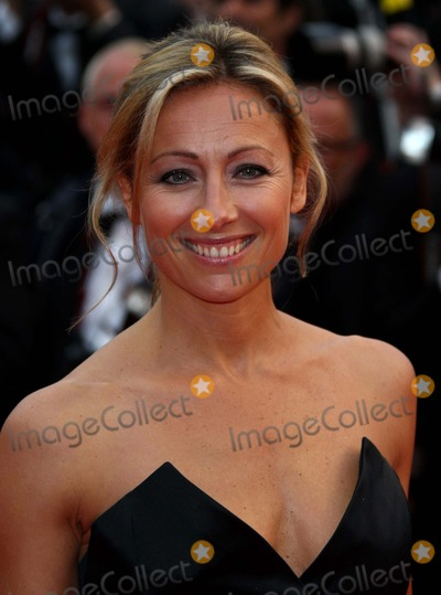 Anne-Sophie Lapix Photo - Anne-sophie Lapix Red Carpet Arrivals For You Will Meet a Tall Dark Stranger Premiere 63rd Annual Cannes Film Festival in Cannes  France 05-15-2010 Photo by Dave Gadd-allstar-Globe Photos Inc 2010