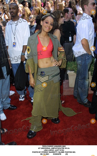 Lisa Left Eye Lopes Pictures And Photos