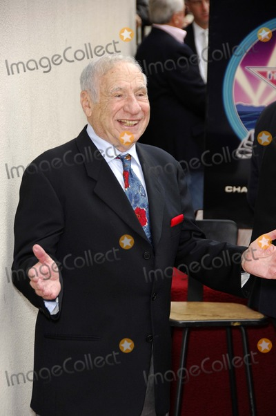 Alan Ladd Photo - Alan Ladd Jr Receives a Star on the Hollywood Walk of Fame Hollywood CA 09-28-2007 Photo by Michael Germana-Globe Photos 2007 Mel Brooks