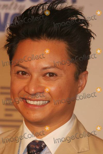 Alec Mapa Photo - Glaad Media Awards at Marriott Marquis  New York City 03-17-2008 Photo by Paul Schmulbach-Globe Photos Inc Alec Mapa