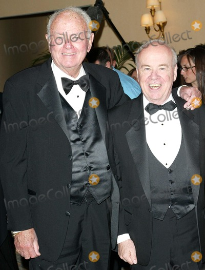 Tim Conway Photo - Harvey Korman and Tim Conway K27033fb the Academy of Television Arts  Sciences Presents the 15th Annual Hall of Fame Ceremony Beverly Hills Hotel Beverly Hills CA November 6 2002 Photo by Fitzroy BarrettGlobe Photos Inc