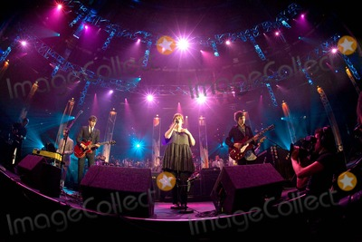 Adele Photo - Mark Ronson-live Concert-electric Proms the Roundhouse Camden London United Kingdom 10-24-2007 Photo by Amanda Rose-richfotocom -Globe 002055 Mark Ronson