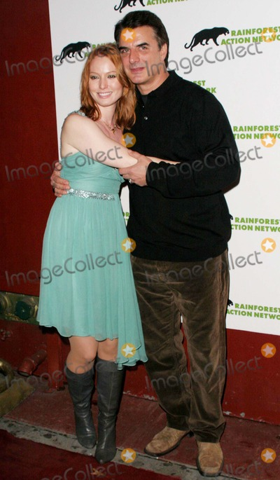 Alicia Witt Photo - Chris Noth Hosts the Rainforest Action Networks NYC Celebration at the Plumm the Plumm-nyc-111007 Alicia Witt Chris Noth Photo by John B Zissel-ipol-Globe Photos Inc 2007
