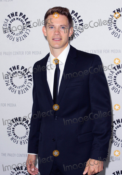 Bryce Johnson Photo - July 2010 Beverly Hillscalifornia- Bryce Johnson Lone Star New Series Premiere Held at the Paley Center For Media Credit TleopoldGlobephotos