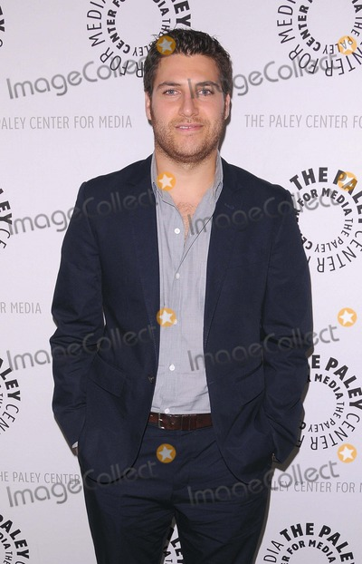 Adam Pally Photo - Paley Center For the Media Presents an Evening with Happy Endings at the Paley Center For the Media in Beverly Hills CA 82911 Photo by Scott Kirkland-Globe Photos   2011 Adam Pally