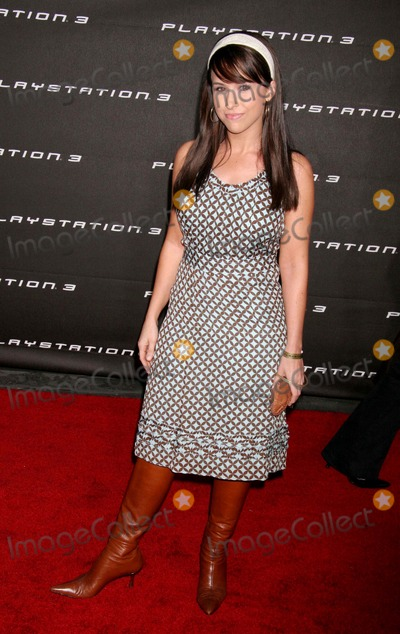 Lacey Chabert Photo - Sony Playstation 3 Launch Party Robinson May Store Beverly Hills CA 11-08-2006 Lacey Chabert Photo Clinton H Wallace-photomundo-Globe Photos Inc