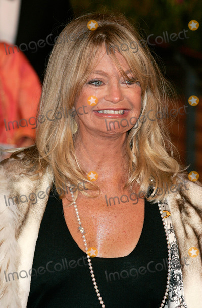 Goldie Photo - Goldie Hawn Shine a Light Premiere and Opening of the 58th Berlin Film Festival (Berlinale) Berlingermany 07 February 2008 Roger Harvey