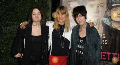 Catherine Hardwicke Photo - Joey King Catherine Hardwicke Diane Warren attending the Los Angeles Premiere of Suffragette Held at the Academy of Motion Picture Arts and Science in Beverly Hills California on October 202015 Photo by David Longendyke-Globe Photos Inc