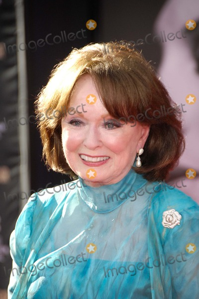 Ann Blyth Photo - Ann Blythe During the Tcm Classic Film Festival Presentation of the 45th Anniversary Restoration of Funny Girl Held at the Tcl Chinese Theatre on April 25 2013 in Los Angeles Photo Michael Germana  Superstar Images - Globe Photos