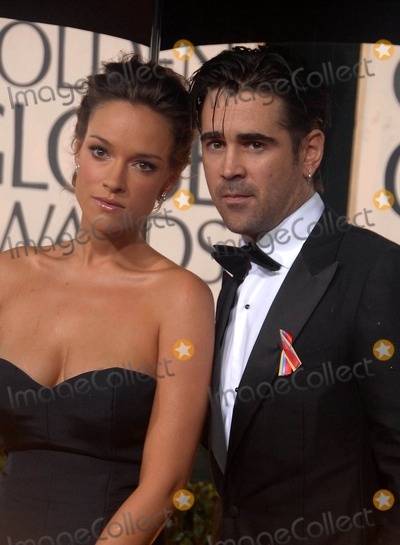 Alicja Bachleda Photo - Alicja Bachleda and Colin Farrell Attend the 67th Golden Globe Red Carpet Arrivals Held at the Beverly Hilton Hotel in Beverly Hills CA 1-17-10 Photo by D Long- Globe Photos Inc 2009