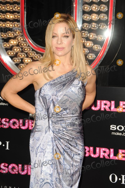 Denise Faye Photo - Denise Faye attending the Los Angeles Premiere of Burlesque Held at the Graumans Chinese Theatre in Hollywood California on November 15 2010 Photo by D Long- Globe Photos Inc 2010