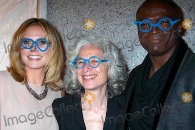 Jane Aronson Photo - Worldwide Orphans Foundation Sixth Annual Benefit Gala Hosted by Heidi Klum and Seal Cipriani Wall St NYC 11-01-2010 Photos by Sonia Moskowitz Globe Photos Inc 2010 Heidi Klum Dr Jane Aronson Seal