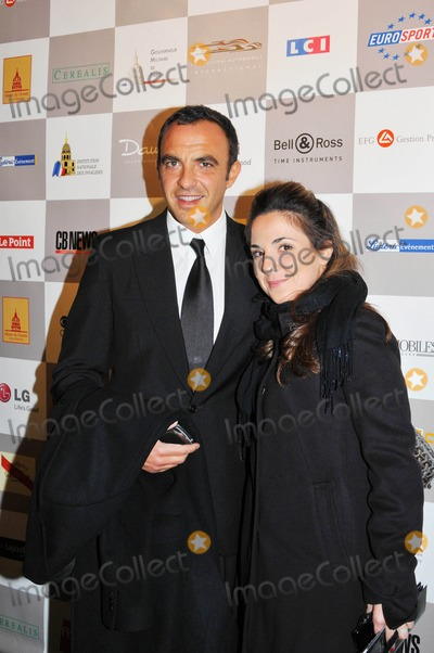 Nikos Aliagas Photo - Nikos Aliagas Opening Ceremony of the 24th International Automobile Festival at the Hotel National in Paris 02-10-2009 Photo by Fay Alexandre-pix Planete-Globe Photos Inc