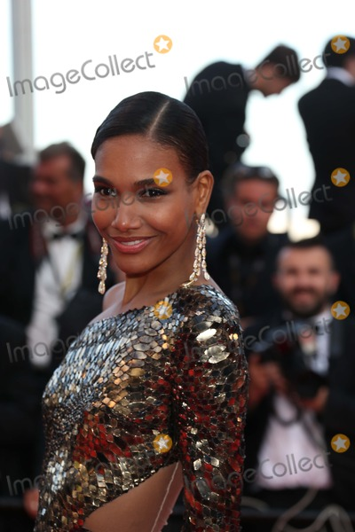 Arlenis Sosa Photo - Arlenis Sosa attends the Premiere of Two Days One Night During the 67th Cannes International Film Festival at Palais Des Festivals in Cannes France on 20 May 2014 Photo Alec Michael