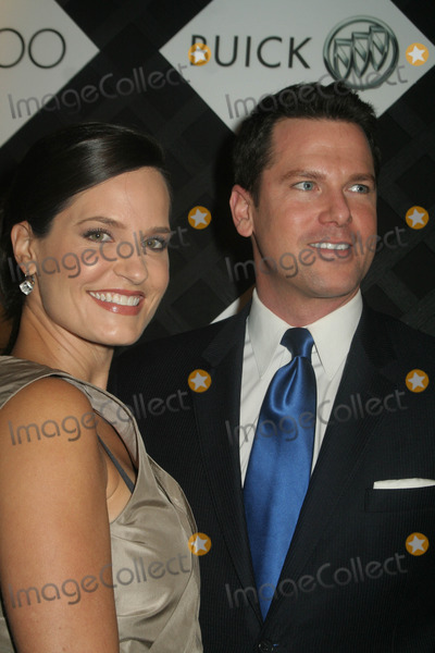 Thomas Roberts Photo - Msnbcs Contessa Brewer and Thomas Roberts Out Magazines 16th Annual Out 100 Celebration at the Iac Building in New York City on 11-18-2010 Photo by Mitchell Levy- Rangefionder-Globe Photos Inc 2010