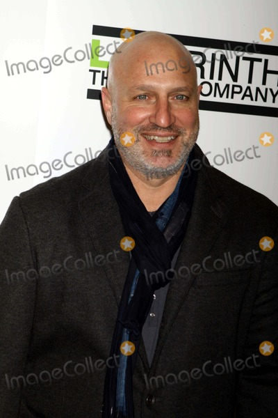 Tom Colicchio Photo - Labyrinth Theater Company Presents 7th Annual Gala Benefit Celebrity Charades 2009jackpot St Paul of the Apostle Church Hall NYC 12-07-2009 Photos by John Barrett- Globe Photos Inc 2007 Tom Colicchio