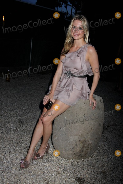 Amanda Hearst Photo - Paradiso-the 17th Annual Watermill Center Summer Benefit the Watermill Center Water Mill NY 07-24-2010 Photos by Sonia Moskowitz Globe Photos Inc 2010 Amanda Hearst