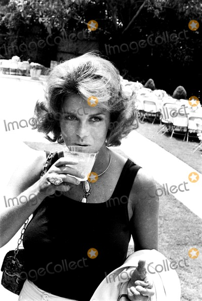 Alan Carr Photo - Ann-margret at a Private Party at the Home of Alan Carr in Hollywood 81975 Globe Photos Inc Annmargretretro
