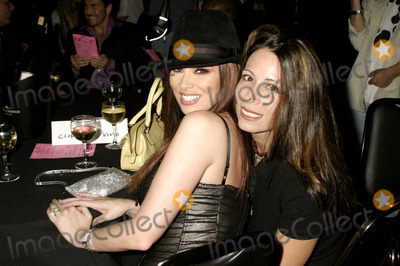 Christy Canyon Photo - Jenna Jameson Hall of Fame Induction at the 2005 Xrco Awards the Century Club Century City CA 06-02-2005 Photo Clinton H WallacephotomundoGlobe Jenna Jameson and Christy Canyon