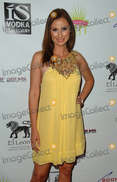 Tiffany Paige Photo - West Coast Premiere of Space Girls in Beverly Hills at the Regency Fairfax Cinema in Los Angeles CA 07-31-2009 Photo by Scott Kirkland-Globe Photos  2009 Tiffany Paige