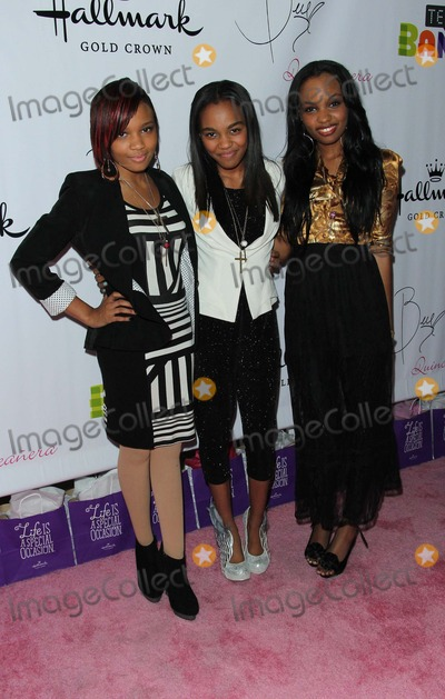 McClain Sisters Photo - Mcclain Sisters Attend Bella Thorne From Disney Channels Shake It Up Quinceaera -15th Birthday Party on 20th October 2012siren Studios Los Angelescausa Photo TleopoldGlobephotos