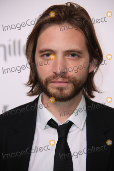 Aaron Stanford Photo - NBC Universal Cable Entertainment Upfront Celebration Javits Center North Hall NYC May 14 2015 NYC Photos by Sonia Moskowitz Globe Photos Inc 2015 Aaron Stanford