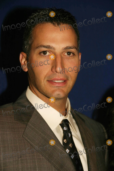 Andy Pettitte Photo - Joe Torre Safe at Home Foundations Sixth Annual Gala Event at Pier Sixtychelsea Piers 11-07-2008 Photo by Barry Talesnick-ipol-Globe Photo Inc Andy Pettitte