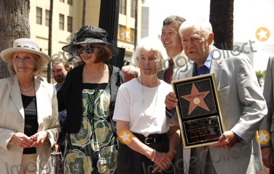 Charles Champlin Photo - Pat Morrisson Eva Marie Saint Peggy Champlin Leron Gubler Charles Champlin during a ceremony honoring film critic Charles Champlin with a Star on the Hollywood Walk of Fame on August 3 2007 in Los AngelesPHOTO BY MICHAEL GERMANA-GLOBE PHOTOSINCK54065MGE