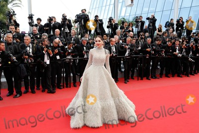 Araya Hargate Photo - Araya Hargate Premiere Sicario Cannes Film Festival 2015 Cannes France May 19 2015 Roger Harvey