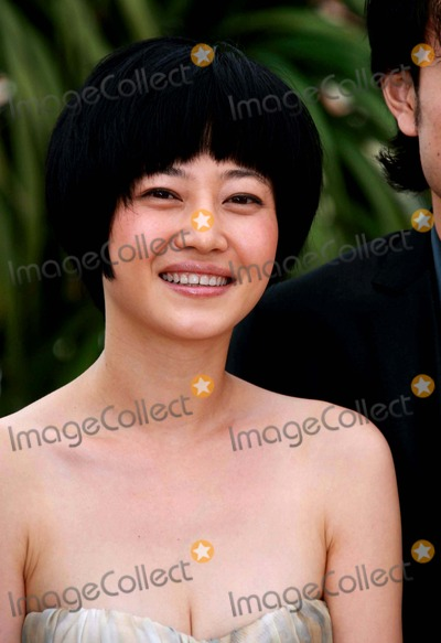 Tan Zhuo Photo - Tan Zhuo Actress Spring Fever Photo Call at the 2009 Cannes Film Festival at Palais Des Festival Cannes France 05-14-2009 Photo by David Gadd Allstar--Globe Photos Inc 2009