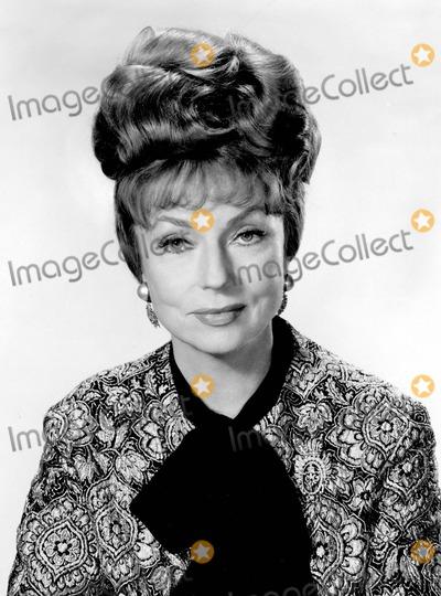 Agnes Moorehead Photo - Agnes Moorehead Hsc21214 Photo by Bill Kobrin-Globe Photos Inc