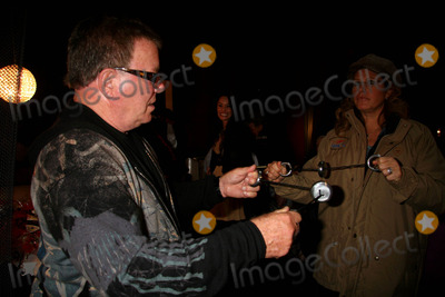 William Shatner Photo - Fitness Guru Forbes Riley Presents Spingym at the Second Annual Valentine Romance Sneak Peek Oscar Suite Cafe La Boheme West Hollywood CA 02092010 William Shatner and Wife Elizabeth Photo Clinton H Wallace-photomundo-Globe Photos Inc
