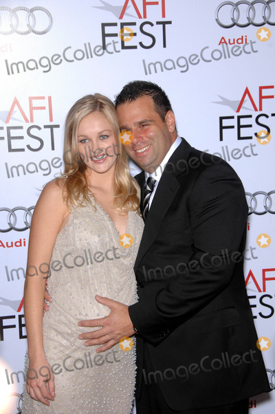 Ambyr Childers Photo - Ambyr Childers and Randall Emmett during the 2009 AFI Fest presentation of the new movie from First Look Studios BAD LIEUTENANT PORT OF CALL NEW ORLEANS  held at Graumans Chinese Theatre in Los Angeles California 11-04-2009Photo by Michael Germana - Globe Photos incK63527MGE