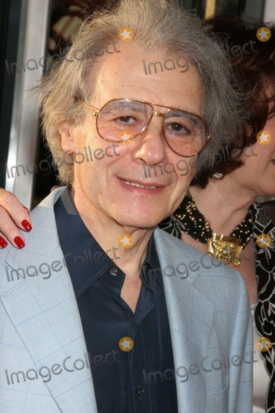 Lalo Schifrin Photo - Rush Hour 3 Los Angeles Premiere Manns Chinese Theatre Hollywood CA 07-30-07 Lalo Schifrin Photo Clinton H Wallace-photomundo-Globe Photos Inc