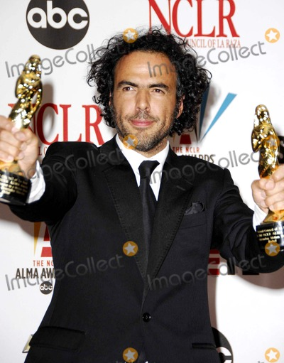 Alejandro Inarritu Photo - Alejandro Gonzalez Inarritu During the 2007 Nclr Alma Awards Held at the Pasadena Civic Auditorium on June 1 2007 in Pasadena California Photo by Michael Germana-Globe Photosinc